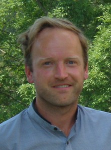 Christof Albrecht