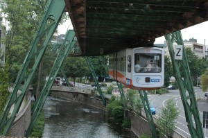 Suspension Railway