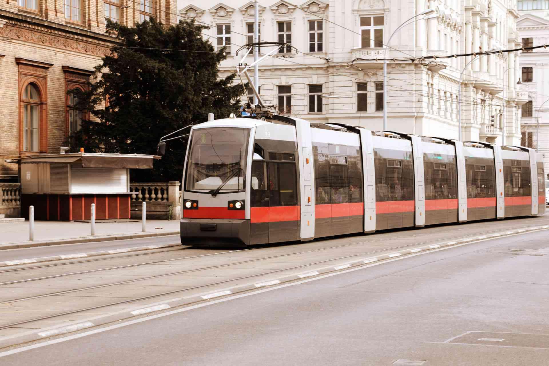 Straßenbahn Wien