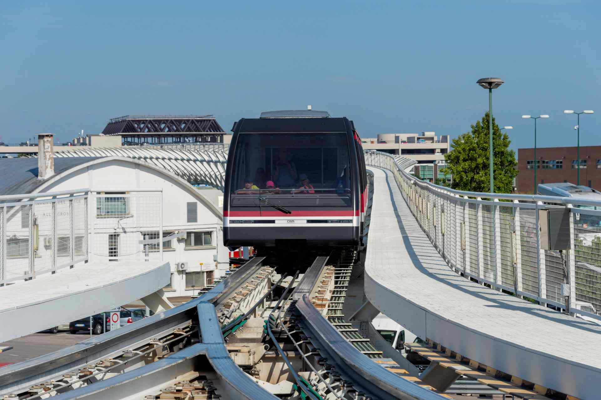 Venice Automated People Mover