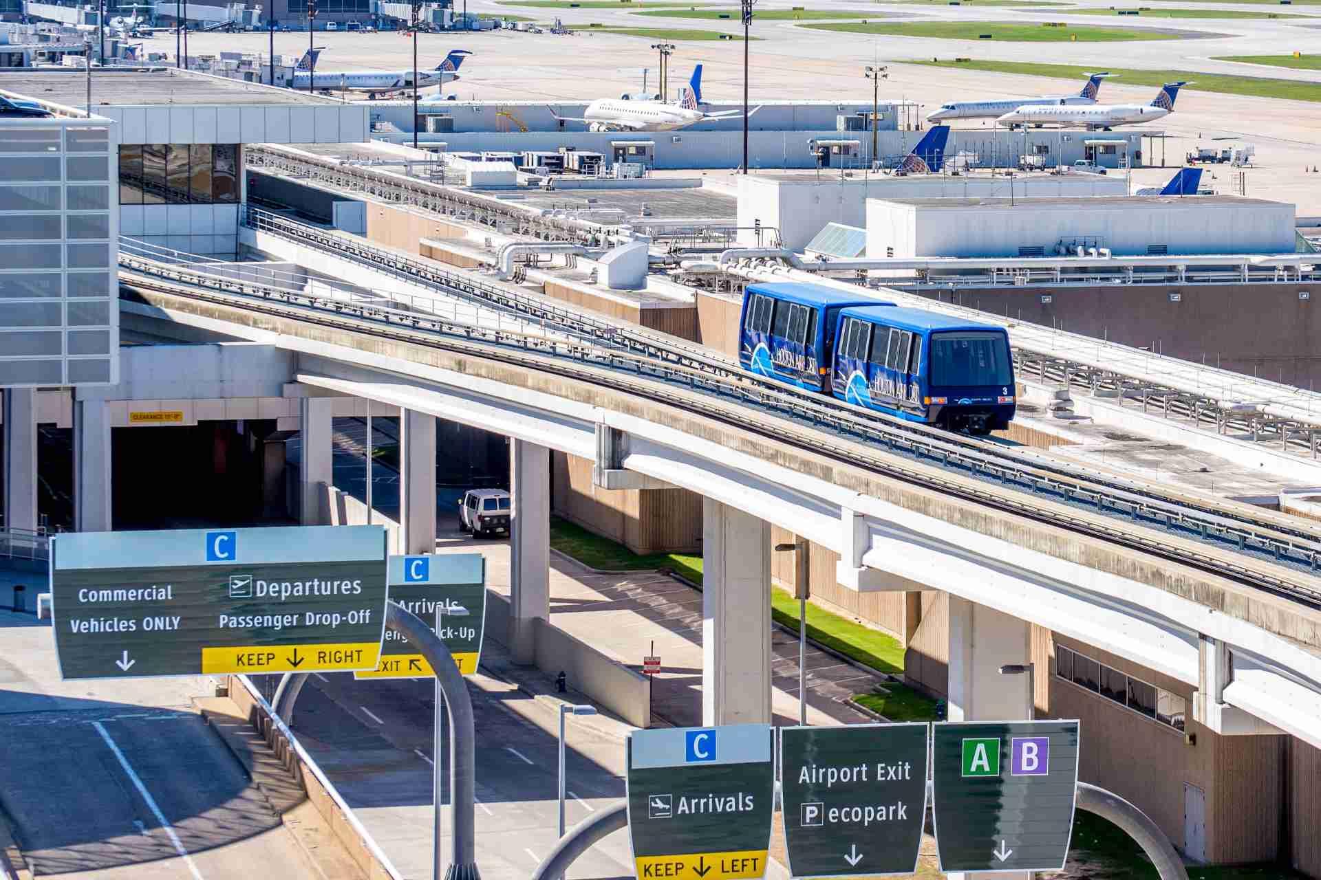 Airport Transportation Shuttle System